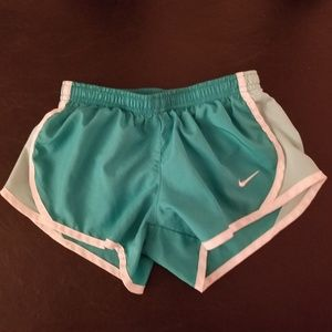 Nike Dri-Fit Girls Lined Athletic Shorts